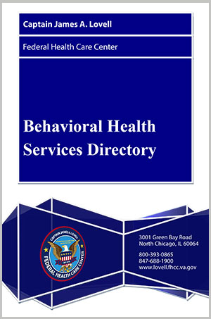 Cover of the Behavioral Health Guide