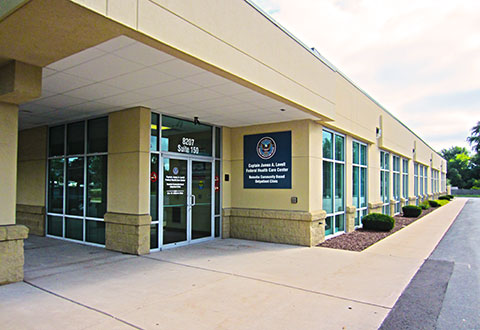 Kenosha Community Based Outpatient Clinic