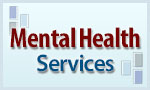 Mental Health Services Badge