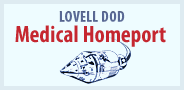 Lovell DOD Medical Homeport